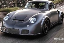 Photo of Porsche 356 RSR, restauro classic vintage by Emory Motorsport