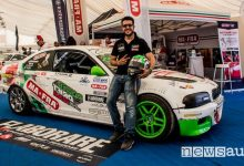 Photo of Come diventare pilota auto drift: i segreti dal siciliano Marco Stellino