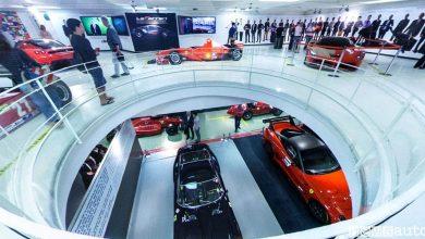Photo of Universo Ferrari, la data dell'evento è settembre