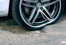 Photo of Danni da buche su cerchi e pneumatici? Michelin inventa il cerchio che non si rompe