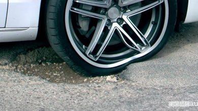 Michelin Acorus cerchio in lega speciale che resiste alle buche