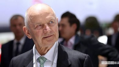 "Photo of Lutto in Volkswagen, è morto Ferdinand Piëch alias ""Mr Volkswagen"""