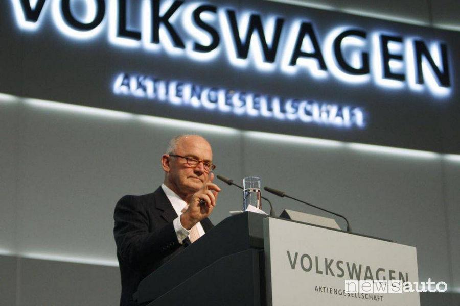 Ferdinand Piëch Volkswagen