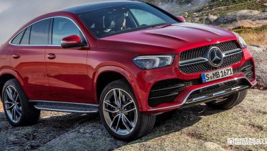 Photo of Mercedes GLE Coupé 2020: com'è caratteristiche