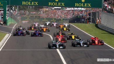 Orari Gp Ungheria F1 2019