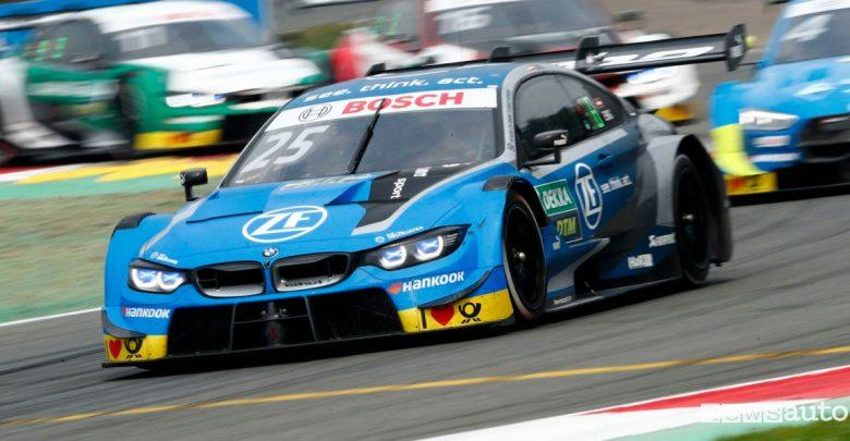 DTM 2020 Monza