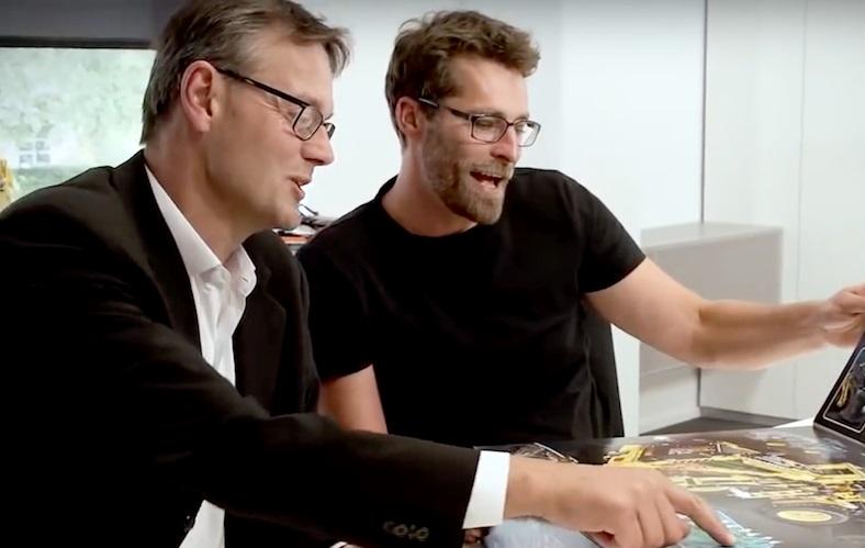 Niels Henrik Horsted, Capo del marketing di LEGO