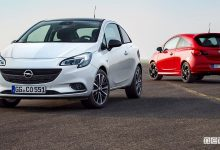 Opel Corsa 1.600.000 esemplari venduti