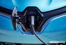 Photo of Ricarica auto elettriche, Renault partecipa al progetto europeo INCIT-EV
