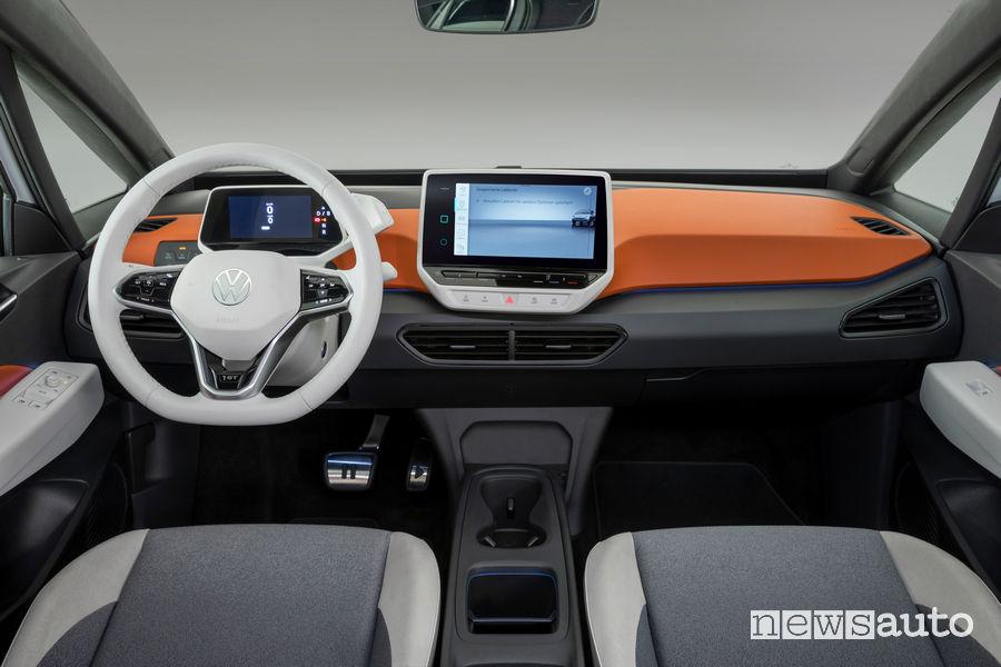 Plancia strumenti Volkswagen ID.3 1ST