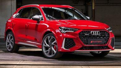 Photo of Audi RS Q3, SUV sportivo ad alte prestazioni [caratteristiche e prezzo]