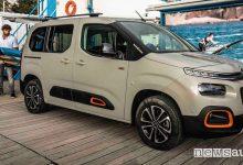 Photo of Citroën Berlingo, caratteristiche, allestimenti e prezzi