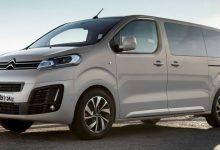 Photo of Citroën SpaceTourer, caratteristiche, versioni, lunghezze e prezzi