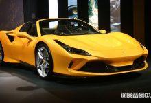 Photo of Ferrari F8 Spider, anteprima nuova supercar di Maranello [foto e video]