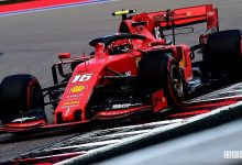 Qualifiche F1 Gp Russia 2019