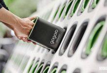 Scambisti batterie Gogoro
