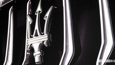 Auto elettriche e ibride Maserati