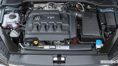 Photo of Motori diesel Volkswagen, emissioni NOx ridotte con la doppia iniezione di AdBlue