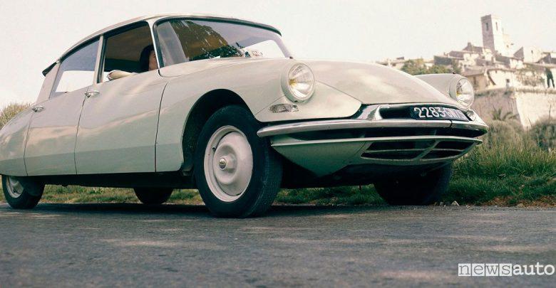Citroën ID19 Luxe 1957
