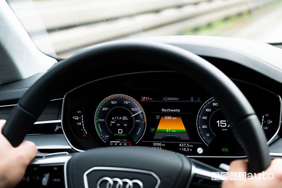 digitalizzazione Audi