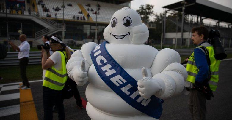 Bibendum Michelin International GT Open Monza 2019