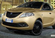 Photo of Lancia Ypsilon Monogram, cosa cambia nella serie speciale