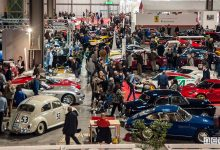 Milano AutoClassica 2019, data e anticipazioni 9^ edizione