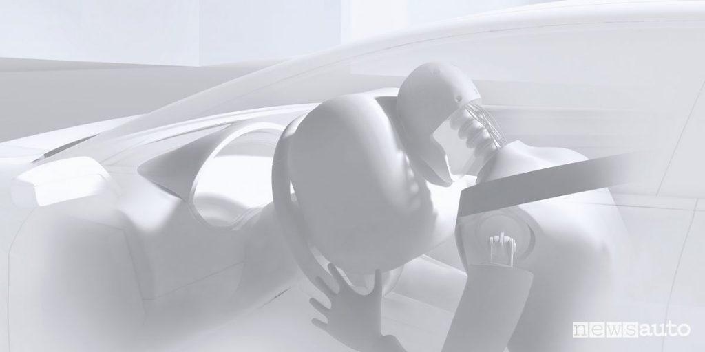 airbag difettosi richiamo