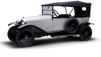 Photo of 100 anni di Citroën, stand speciale al Salone Auto e Moto d'Epoca di Padova