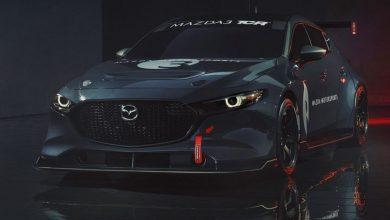 Photo of Mazda 3 TCR, scheda tecnica della nuova auto da corsa [foto]