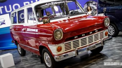 Photo of Ford Transit storia, 60 anni dal Taunus all'ibrido plug-in