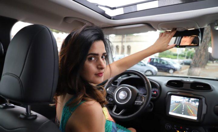 Ilaria Salzano giurata per l'Italia del premio Women's World Car of the Year