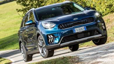 Photo of Kia Niro, caratteristiche, come cambia il crossover ibrido 2020