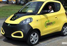 Photo of Sharengo, come funziona il car-sharing elettrico