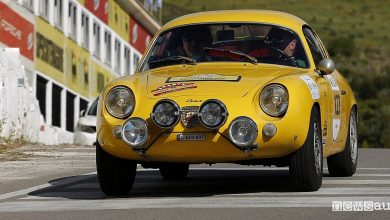 Photo of Targa Florio Classica 2019, programma, percorso e tappe