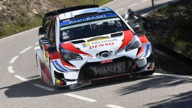 Photo of WRC 2019 Rally di Spagna, Tanak campione con la Toyota [foto classifiche]