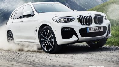 Photo of BMW X3 xDrive 30e ibrida plug-in, elettrico + benzina
