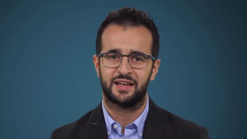 Emanuele Scagliusi, capogruppo del MoVimento 5 Stelle in commissione Trasporti