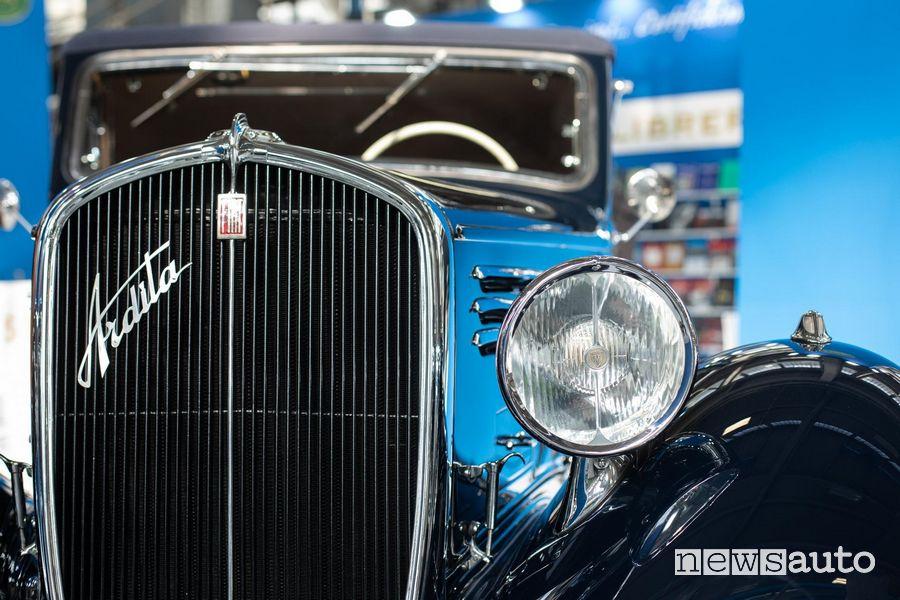 date anticipazioni Automotoretrò e Automotoracing 2020