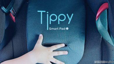 tippy aggiornare seggiolini bambini
