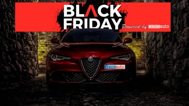Photo of Black Friday! Le migliori occasioni ed offerte speciali per l'auto