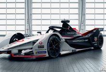 Photo of Porsche sviluppa la Formula E 99X con la tecnologia 800 volt e simulazione