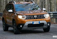Photo of Dacia Duster, prova nuovo motore 1.0 TCe turbo benzina [video]