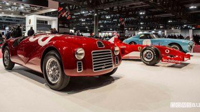 Photo of Milano AutoClassica 2019, resoconto, com'è andata la 9^ edizione