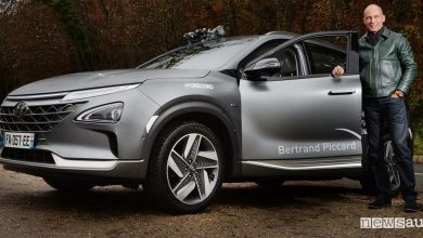 Photo of Record auto ad idrogeno, Hyundai Nexo ha percorso oltre 700 km con un pieno