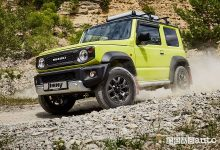 Photo of Accessori Suzuki Jimny, le novità dal catalogo 2019
