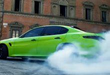 Photo of Alfa Romeo denunciata dal Codacons per lo spot con la Giulia che sfreccia a Firenze