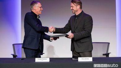 Photo of Fusione FCA-PSA, accordo firmato per il 4° costruttore al mondo