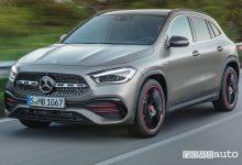 Photo of Mercedes GLA prezzi, versioni, allestimenti 2020