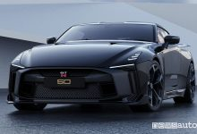 Photo of Nissan GT-R Italdesign, 50° anniversario da 1 milione di euro